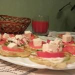 кабачки в кляре рецепт с фото