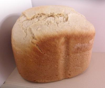рецепт картофельного хлеба
