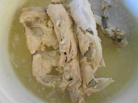 косточки для супа