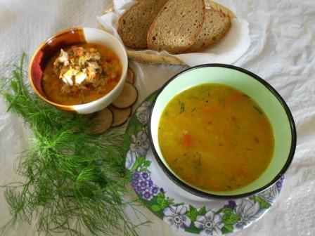 простые и дешевые рецепты супов