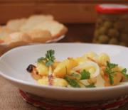 Быстро, просто и вкусно – жареная картошка в мультиварке