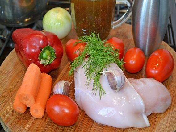 Как готовить экономно, вкусно, сытно и просто