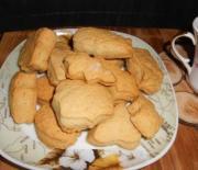 Печенье на смальце —  вкусно и экономно!
