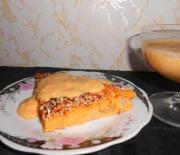 Тыквенно-творожная запеканка на завтрак – просто и вкусно!