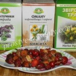 ингредиенты монастырского чая