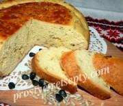 Как приготовить хлеб в мультиварке с полезными добавками