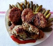 Антикризисный рецепт котлет из куриных желудков