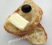 Чиабатта – вкусное знакомство с Италией