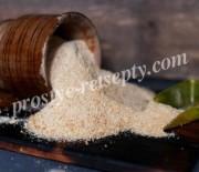 Панировочные сухари домашние