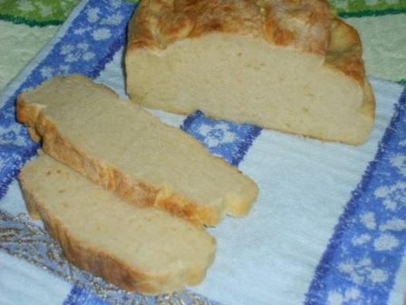 хлеб с отрубями