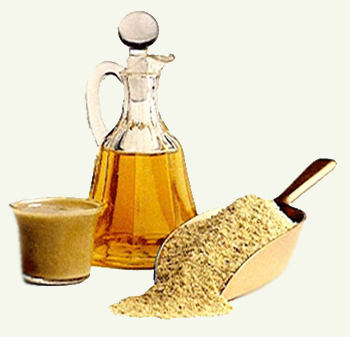 Кунжут и кунжутное масло – полезные свойства