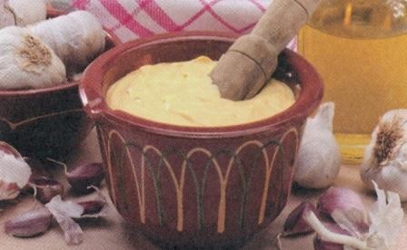 майонез домашний рецепты в блендере