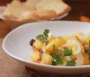Жареная картошка на сковороде: рецепты с фото