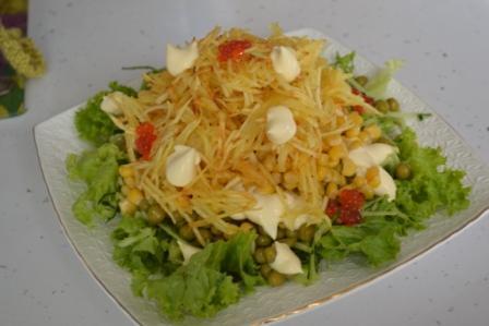 Как быстро и вкусно приготовить ужин или обед