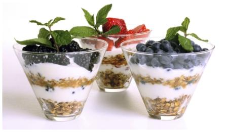 Домашний йогурт – 2 рецепта