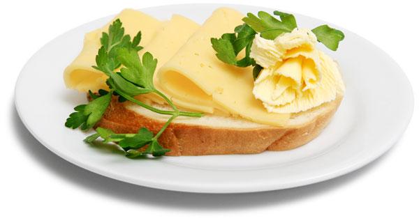 закуска с сыром