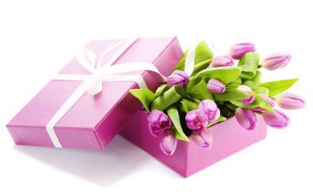 Короткие поздравления для девушки в день рождения