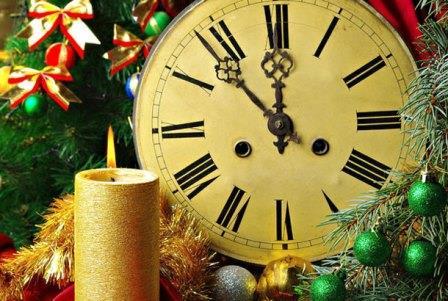перенос выходных на новый год январь