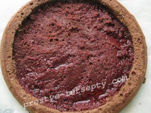 """Торт """"Пьяная вишня"""": неимоверно вкусный!"""