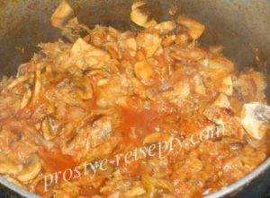 курица под шубой в духовке рецепт с фото пошагово