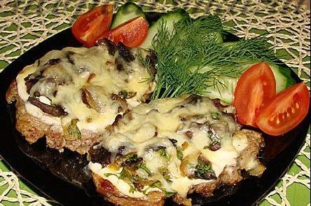 Рецепт говядины с черносливом в мультиварке
