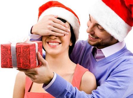 подарки жене