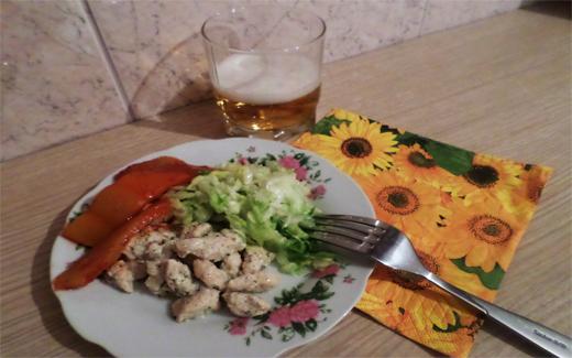 куриное филе со сметаной рецепт с фото