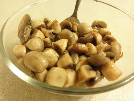 грибы для баноша