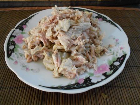 мясо для рисового супа