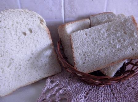 секреты выпечки хлеба