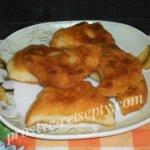 пирожки с тыквой жареные на сковороде