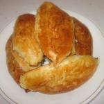 вкусные пирожки с капустой