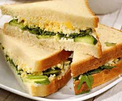 сендвич