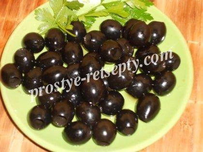 маслины