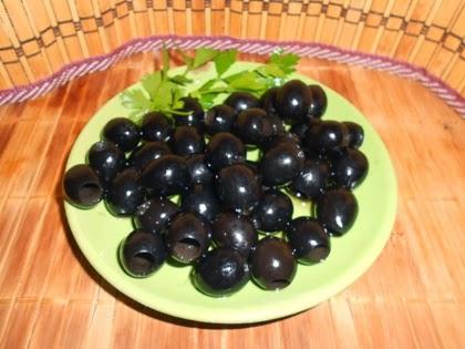 оливки и маслины польза и вред