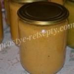 как приготовить кабачковую икру на зиму