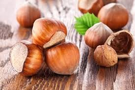 орех фундук полезные свойства