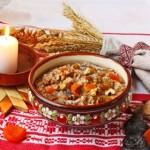 кутья из риса с изюмом поминальная рецепт с фото