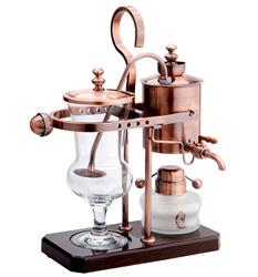 венская королевская кофеварка