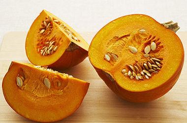 семя тыквы