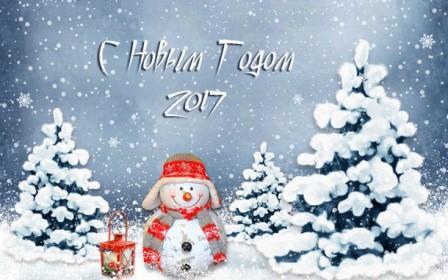 выходные дни на новый год 2017