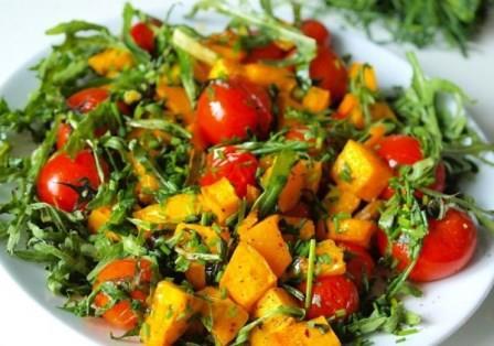постные блюда простые и вкусные