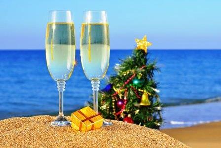 куда поехать на новый год 2019 на море