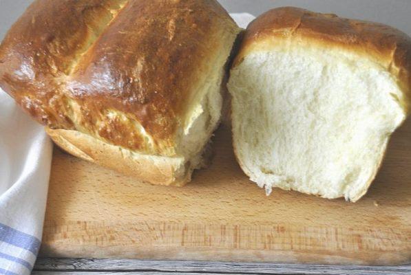 Азиатский хлеб: тесто танджонг, рецепт приготовления
